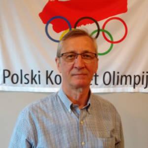 Michał Marzec – przewodniczący