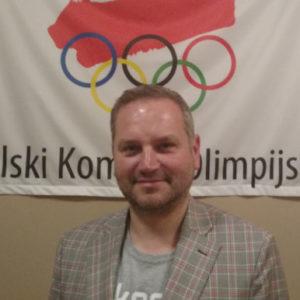 Marcin Młynarczyk - sekretarz